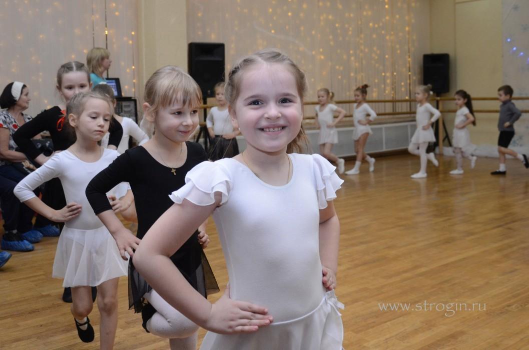 танцы в строгино